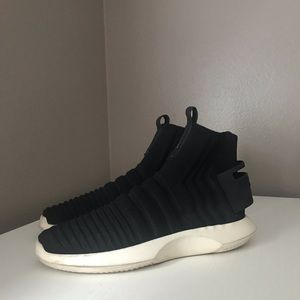 Adidas Crazy 1 ADV Sock Primeknit Slip On